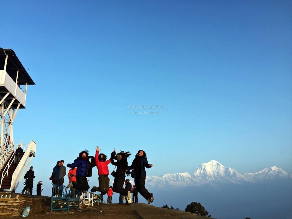 Trekking in Nepal : Lifestyles to experience