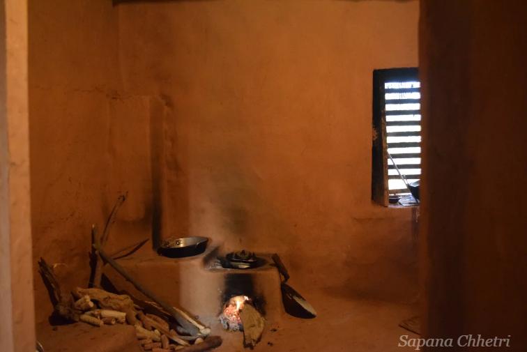 Bhansa Ghar: Where magic happens