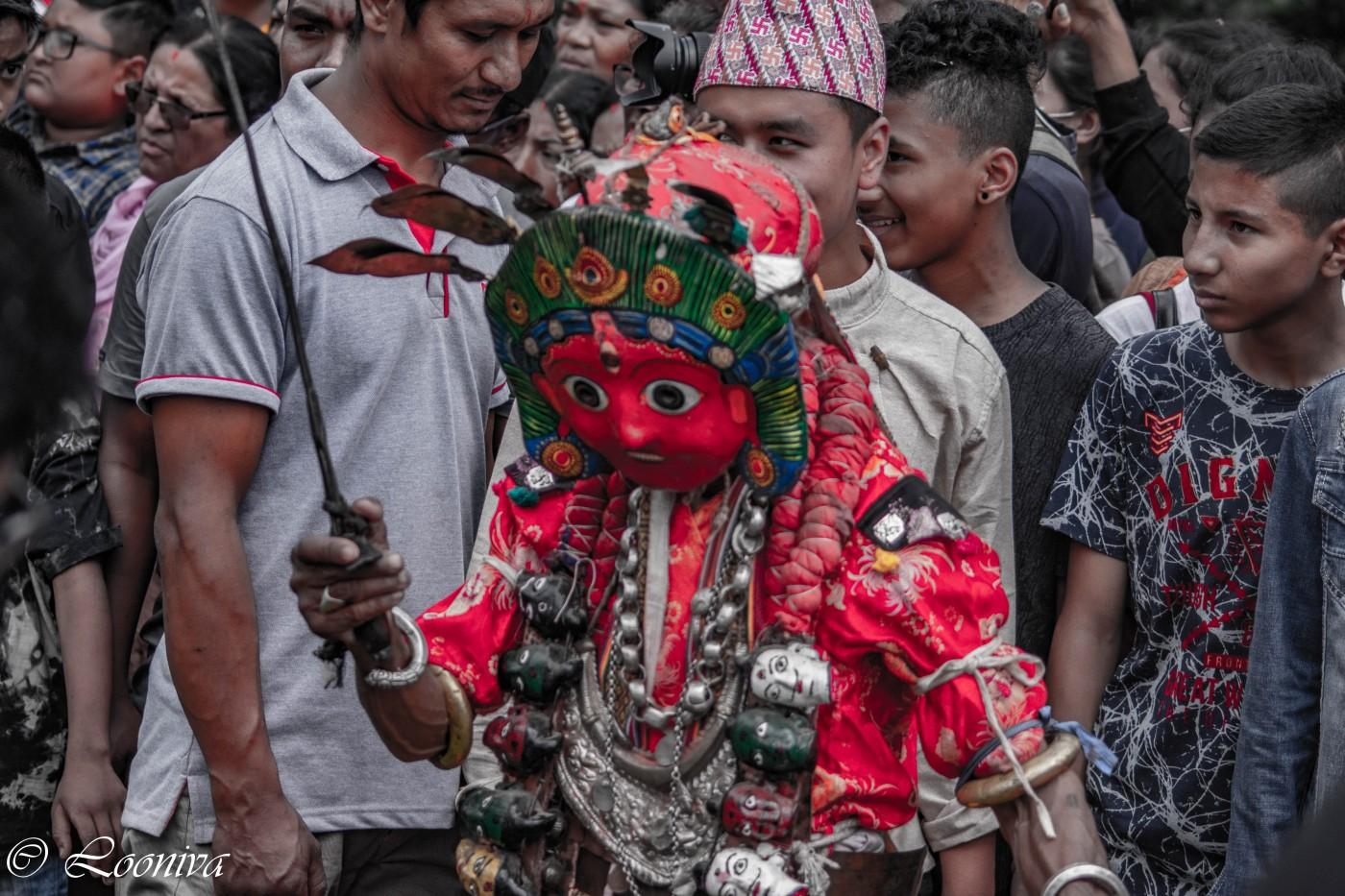 Sikali Jatra 2019