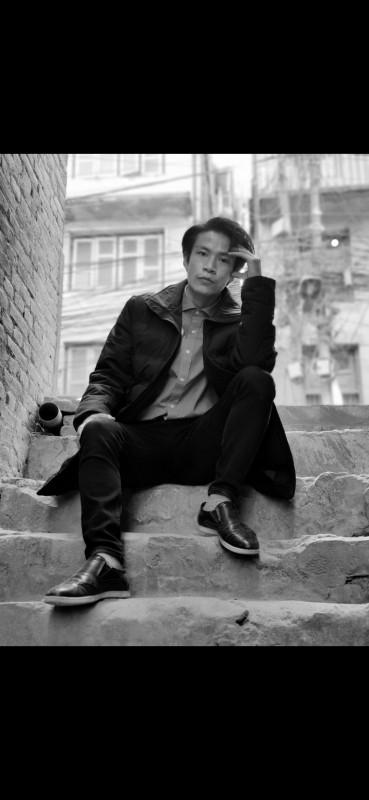 Samir Gurung